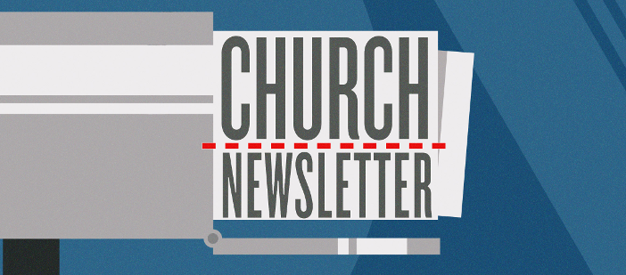 Church_Newsletter